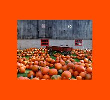 Pumpkin Harvest Unisex T-Shirt