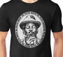 Big Walter Shakey Mumbles Horton Unisex T-Shirt