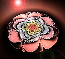 Perspective Kandinsky Bloom  (UF0263) by barrowda