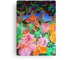 Enchanted Woodland Dream Canvas Print