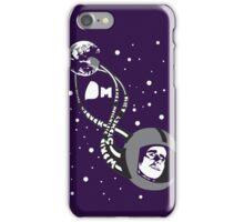 D. MODE iPhone Case/Skin