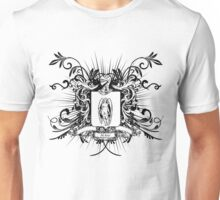 House of D Outlines Unisex T-Shirt