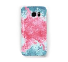 Unique Rhythm Samsung Galaxy Case/Skin