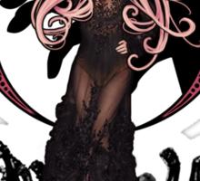 Gaga Nouveau Sticker