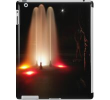 Plaza of the Nations iPad Case/Skin