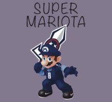 Super Mariota - #8 Marcus Mariota - Tennessee Titans Kids Clothes