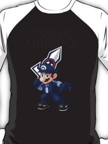 Super Mariota - #8 Marcus Mariota - Tennessee Titans T-Shirt
