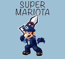Super Mariota - #8 Marcus Mariota - Tennessee Titans Unisex T-Shirt