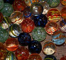 Orbs by Lynda Lehmann