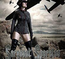 Sergeant Sparkles PROMO by Greg Desiatov