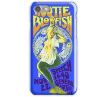 BLOWFISH iPhone Case/Skin