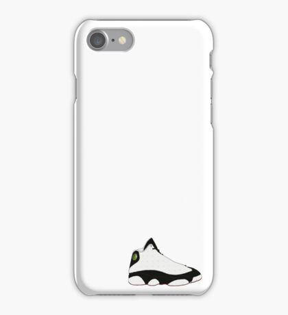 "Air Jordan XIII (13) ""He Got Game"" iPhone Case/Skin"