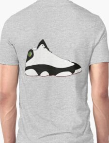 "Air Jordan XIII (13) ""He Got Game"" Unisex T-Shirt"