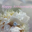 Anniversary by DebbieCHayes