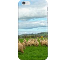 Dookie Wooly's.... iPhone Case/Skin