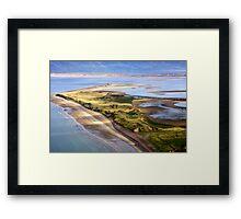 Ross bay Kerry Framed Print
