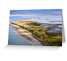 Ross bay Kerry Greeting Card