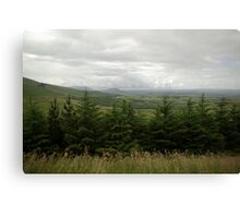 County Kerry, Ireland Canvas Print