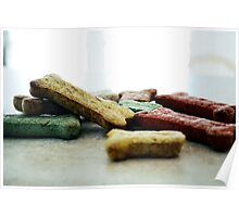 Dog Biscuits Poster