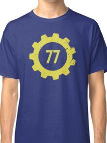 Vault 77 Classic T-Shirt