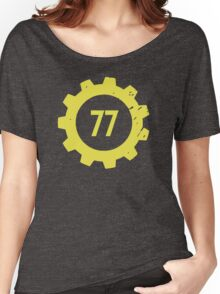 Vault 77 Women's Relaxed Fit T-Shirt