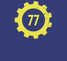 Vault 77 Unisex T-Shirt