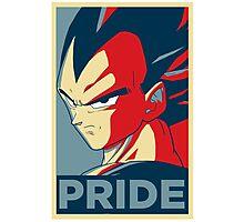 Pride Photographic Print