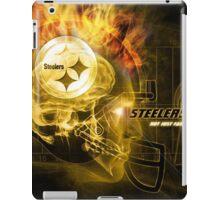 Let's Go Steelers!! iPad Case/Skin
