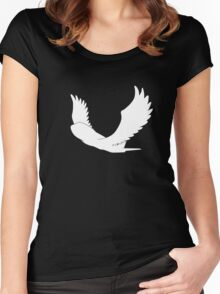 One Day Women's Fitted Scoop T-Shirt