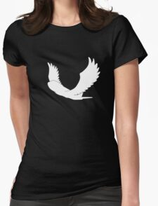 One Day Womens Fitted T-Shirt
