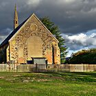 St Paul's Presbyterian Church by GailD