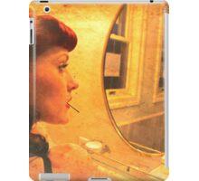 In the Mirror iPad Case/Skin