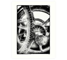 Hamster Optional Art Print