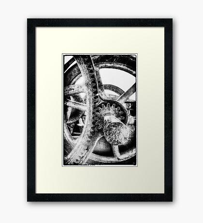 Hamster Optional Framed Print