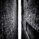 Claustrophobic by Bob Larson
