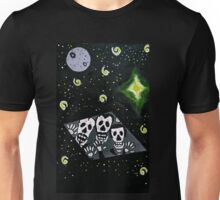 General Zod Day of the Dead Unisex T-Shirt
