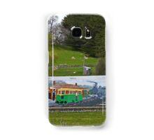 Roland Railway Station, Tasmania, Australia Samsung Galaxy Case/Skin