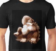 Hellenistic Donkey Kong Unisex T-Shirt