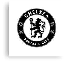 Chelsea! Canvas Print