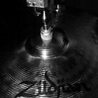 Nothin' like zildjians..they stand up to me thrashing on them!!!! by jammingene