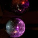 Mirror Balls by David Meacham