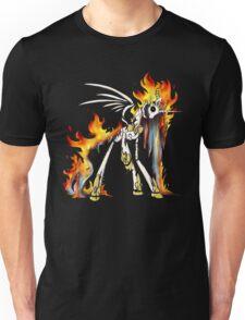 My Little Pony - MLP - FNAF - Nightmare Star Animatronic Unisex T-Shirt