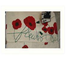 """£20 for an 8"""" x 10"""" framed to UK addresses Art Print"""