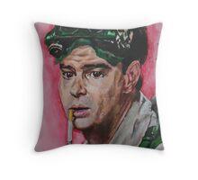 Ray Stantz Throw Pillow