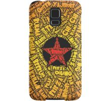One Star Ball Samsung Galaxy Case/Skin