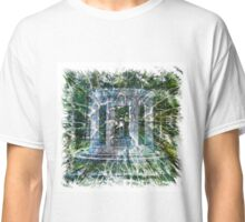 The Atlas Of Dreams - Color Plate 103 Classic T-Shirt
