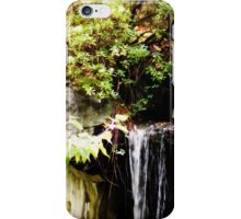 Tiny Falls iPhone Case/Skin
