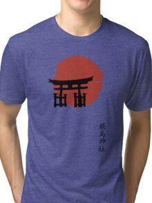 Torii Tri-blend T-Shirt