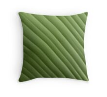 Arable Throw Pillow