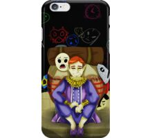 You've Met A Terrible Fate... iPhone Case/Skin